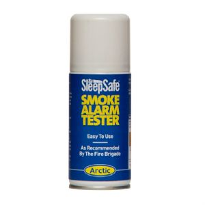 Arctic Smoke Alarm Tester Spray